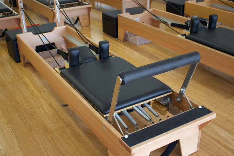 Reformer Pilates Equipment Australia