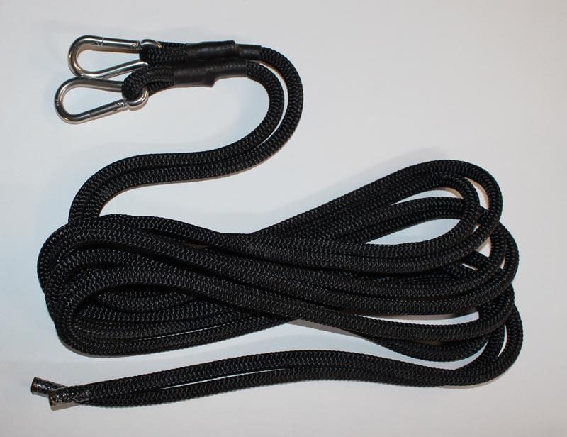 Reformer Ropes