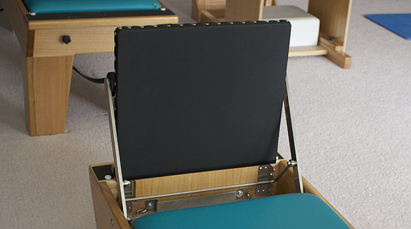 Reformer Jump Board