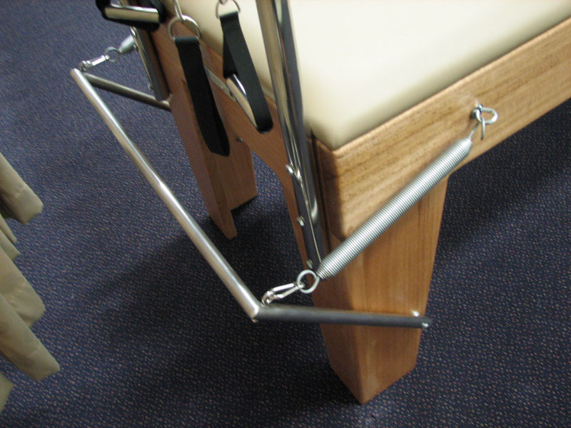 Trapeze Table Extension Bar