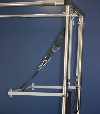 Trapeze Table