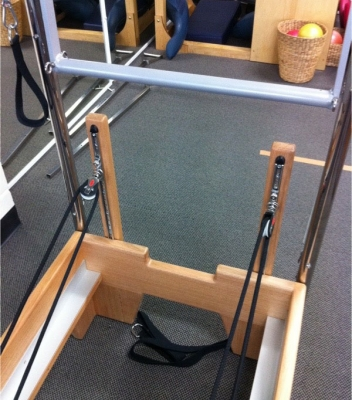 Reformer Tower Combination