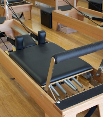 Reformer Carriage Base