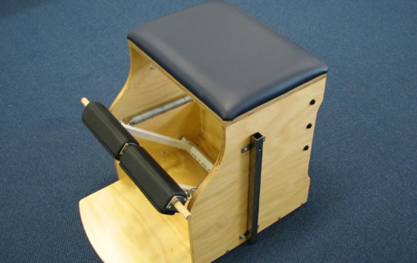 Wunda Chair Split Pedal